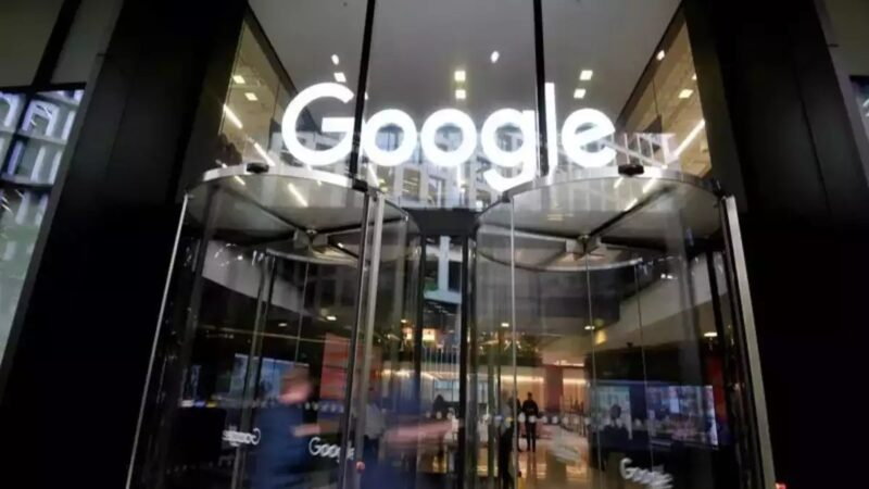 """Google """"respectfully disagrees"""" with Italy's antitrust decision"""