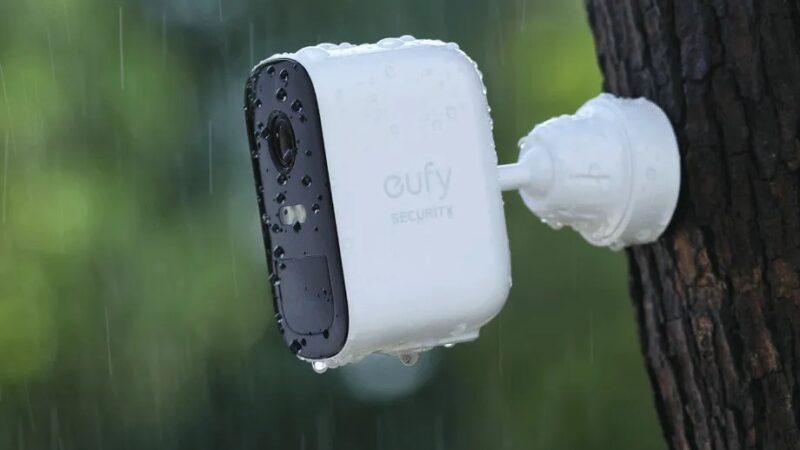 Here's Anker's apology after 712 Eufy customers had camera feeds exposed to strangers