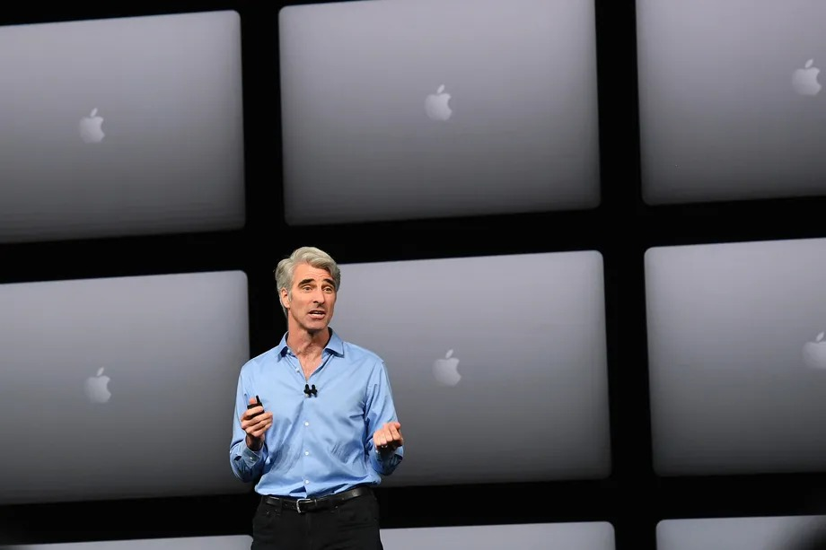 The level of Mac malware is not acceptable, says Apple's Craig Federighi at Epic trial
